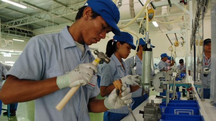 Bolehkan Perusahaan Gunakan Sistem Kerja Borongan bukan Kontrak?