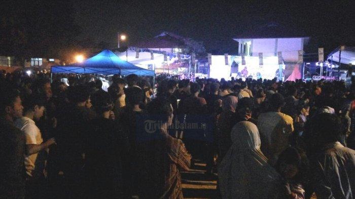 Festival Kampung Tua Tanjung Uma - Berawal dari Keprihatinan Minimnya Ruang untuk Budaya Melayu