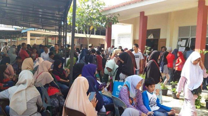 Agar Murid Tertampung, Pemerintah Tambah 1 Sekolah dan Ruang Belajar di Batam