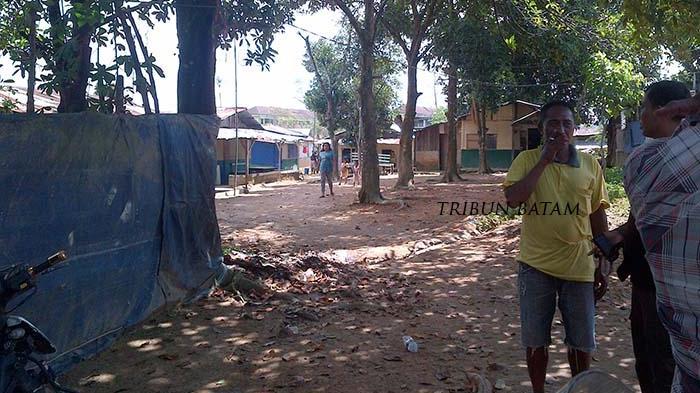 Belum Ada Solusi antara Warga dengan Pemerintah Terkait Rencana Penggusuran di Kampung Harapan