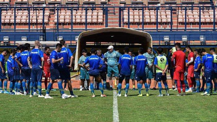 Pemotongan Gaji Pemain dan Pelatih Liga 1 2020, Begini Respons Pemain Persib Bandung