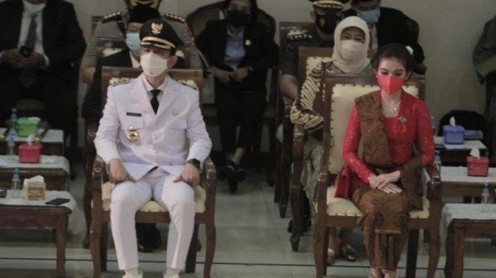 Tampak Ketakutan, Psikolog : Pelantikan Gibran Sama Saat Jokowi Pertama Jadi Pejabat