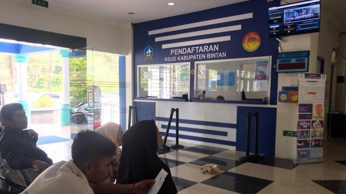 BPJS Kesehatan Tunggak Pembayaran Miliaran Rupiah di RSUD Bintan