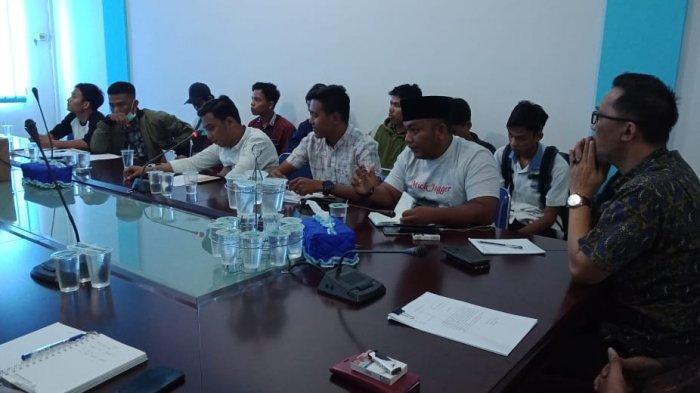 Gempar Kecewa dengan Jawaban BP Bintan terkait Izin PT MIPI, Ancam Aksi Lanjutan