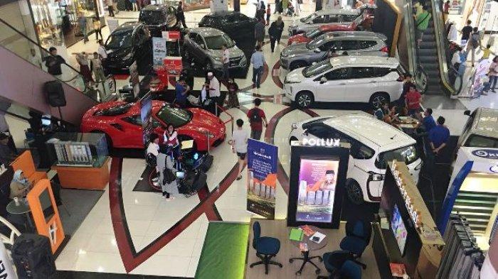Pameran Reborn Branded di Nagoya Hill, Cashback Mobil sampai Rp65 Juta dan Diskon Lain 40 Persen