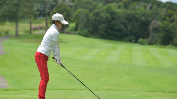 Held 2-3 November 2019, 288 Foreign Golfer Compete on Bintan Lagoon President's Cup 5