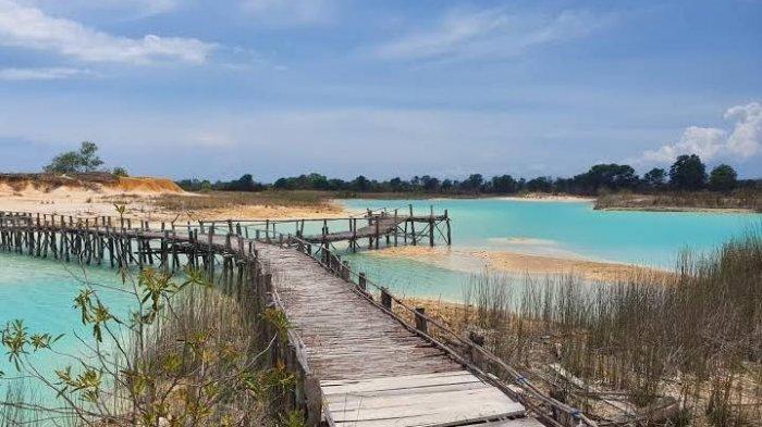 Sejarah dan Pesona Kabupaten Bintan, Miliki 240 Pulau hingga Objek Wisata Tersohor