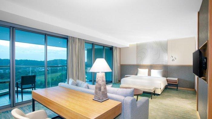 PROMO Room For Office dari Hotel Radisson, Bekerja sembari Berlibur Seharga Rp 550 Ribu