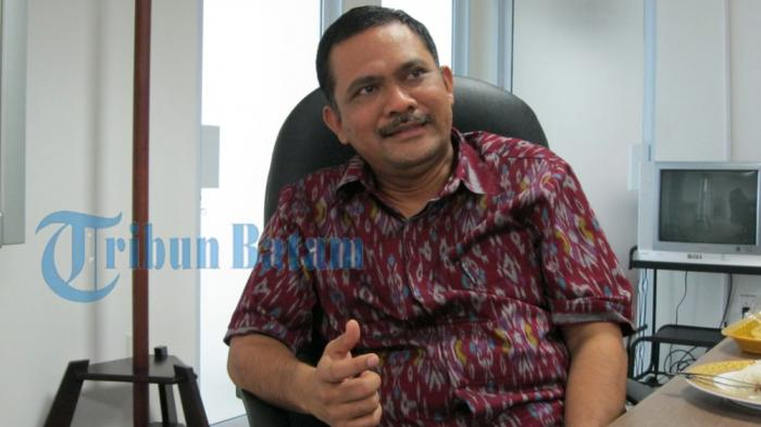 3 Batam Messages to President Jokowi, Complete Fligth Information Region (FIR) From Singapore