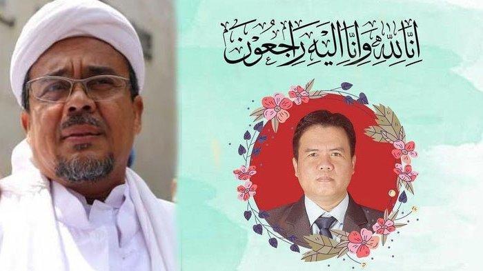 Hakim yang Vonis Rizieq Shihab Meninggal Dunia 17 Hari usai Putusan Pengadilan