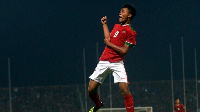 Pemain Timnas U16 Indonesia Jadi Bintang Baru, Dikontak 3 Tim Papan Atas Liga 1