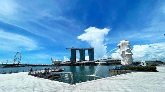 Imbas Lonjakan Covid, Singapura Batal Longgarkan Lockdown dan Kembali Perketat Aturan
