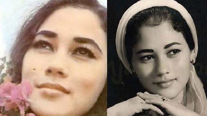Neneknya Dijuluki Ratu Horor Indonesia, Begini Cantiknya Cucu Suzanna yang Kini Dewasa, Pacar Bule
