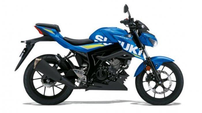 Meluncur di Milan, Italia, Suzuki GSX-S125 Ternyata Dibuat di Bekasi