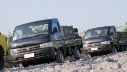 New Carry Pick Up Sabet Mobil Terlaris Nasional, Ini Alasan yang Bikin Kinerjanya Moncer