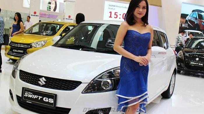 Dolar Makin Turun Harga Mobil Suzuki Swift Justru Naik Halaman All Tribun Batam