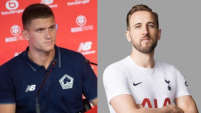 Transfer Manchester City - Kabar Harry Kane, Sven Botman Masuk Target, Kontrak Baru 3 Pemain