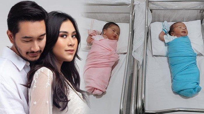 Daftar Artis Indonesia Melahirkan di Tahun 2020, Ada Syahnaz hingga Chelsea Olivia