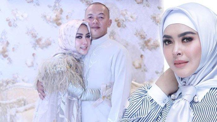 Nasib Kakak Ipar Syahrini Setelah Suami Tiada, Istri Ridwan Jaelani Hidupi 3 Anak Sendiri