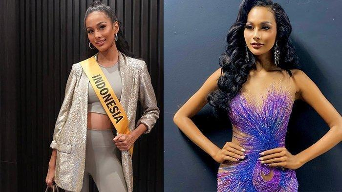 Profil Aura Kharisma, Wakil Indonesia Raih Runner Up 3 di Miss Grand International