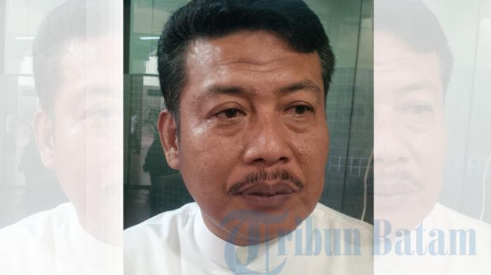 Anggota DPRD Kepri Persoalkan Resafel Pejabat Pemprov Mendadak, Ini Pemicunya