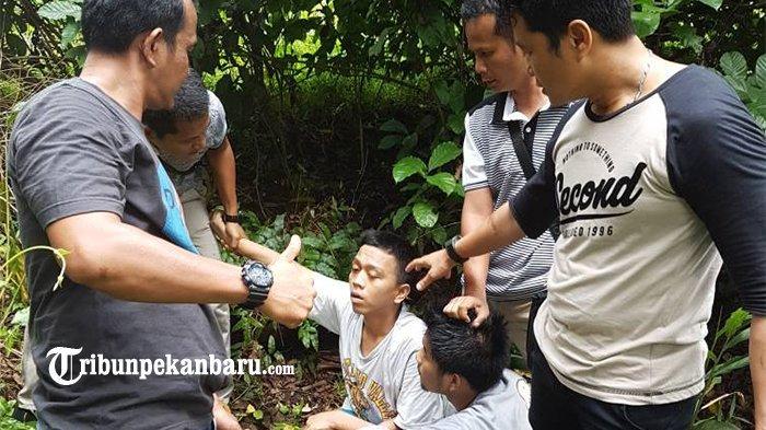 7 Orang Tahanan Kejaksaan Kabur, Para Pelaku Bobol Plafon Toilet, Polisi Buru Para Tersangka