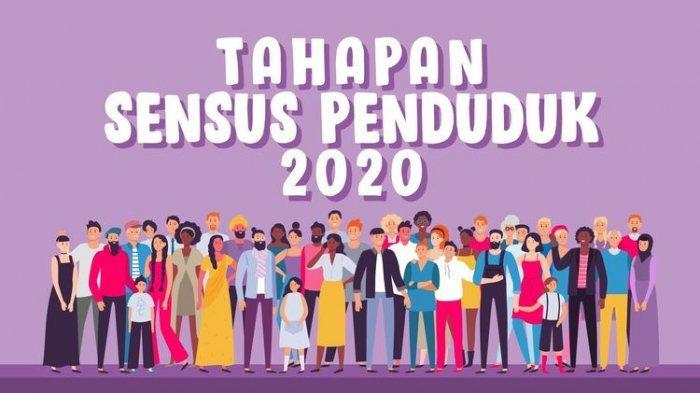 Cara Mengisi Data Sensus Penduduk Online 2020 di sensus.bps.go.id, Cara Cukup Mudah