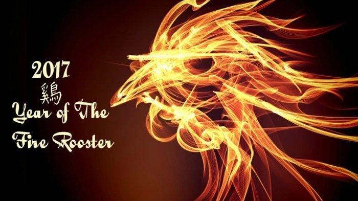 Bagaimana Peruntungan Bisnis di Tahun Ayam Api Ini? Ini Jawabannya