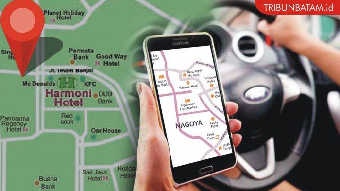 Penumpang Taksi Online di Batam Dapatkan Asuransi Keselamatan, Ini Kata Jasa Raharja