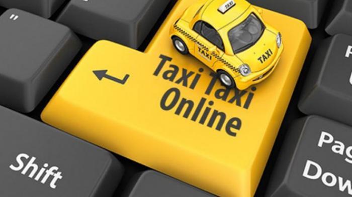 Driver Taksi Online Ngadu ke DPRD Batam, Orderan Sepi Susah Bayar Kredit