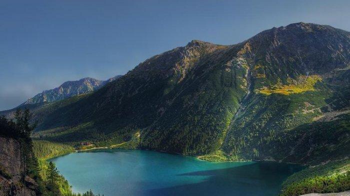 Ini 5 Destinasi Wisata yang Pas untuk Jaga Jarak, Ada Taman Nasional dan Tahura