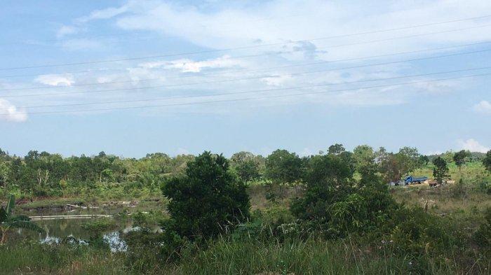 Tambang Pasir Ilegal Bintan Beroperasi Lagi, Kapolres: Akan Kami Sikat