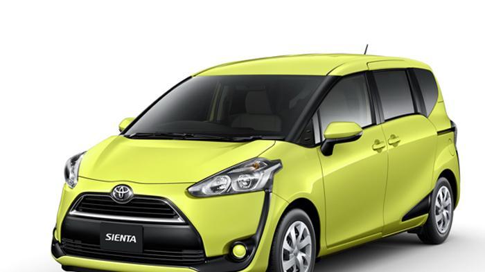 Makin Terjangkau, Harga Mobil Bekas Toyota Sienta Dibandrol Rp 150 Juta