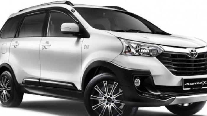 Intip Varian Baru dari Toyota Avanza yang Punya Tampang Crossover