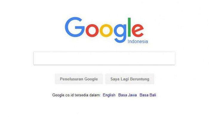 7 Hal ini Sebaiknya Tidak Anda Cari di 'Mbah Google'. Bisa Bikin Baper
