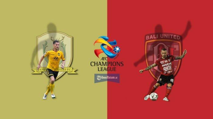 Tampines vs Bali United Kick Off Jam 18.30 WIB, Teco Sudah Kenal Kekuatan Tampines