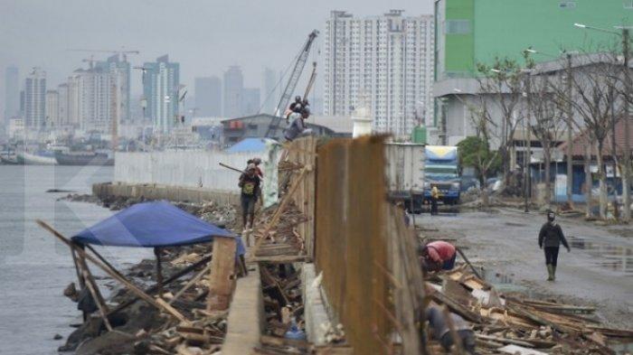 Soal Banjir di Jakarta, Anies Baswedan: Perlu Ada Pengendalian Air yang Masuk ke Jakarta