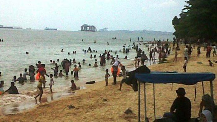 WOW! Tanjung Pinggir Bakal Disulap Jadi Kawasan Terpadu