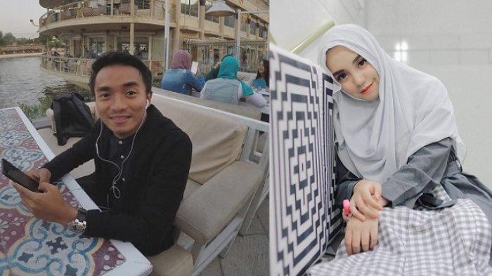 Salmafina Sunan Lepas Hijab, Sudah Berani Posting Foto di Insta Story Instagram Tanpa Hijab