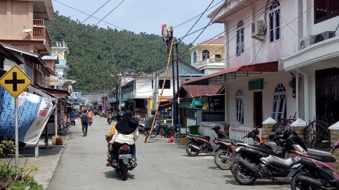 Minim Lahan Parkir, Dishub LH Anambas Bakal Kerja Sama dengan Otoritas Pelabuhan Tarempa