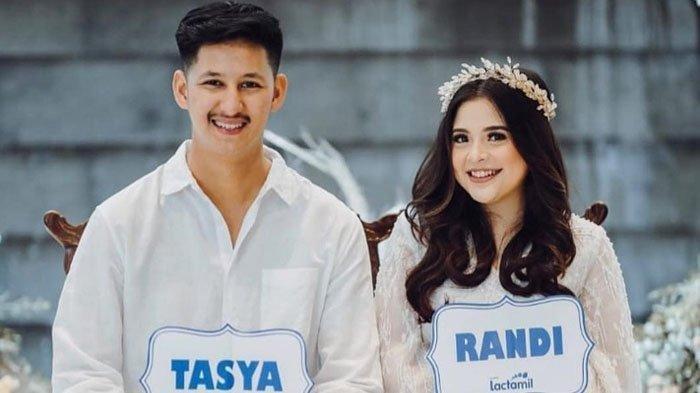 Siapa Randy Bachtiar? Suami Tasya Kamila Sakit Kanker Getah Bening, Kerja di McDermott
