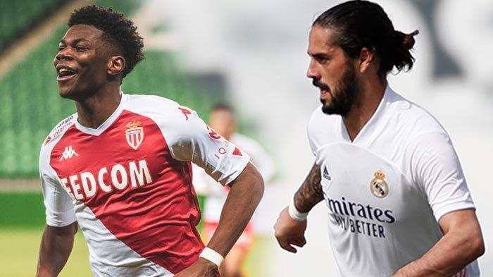 Transfer Juventus - Manuel Locatelli Belum Deal, Aurelien Tchouameni dan Isco Alternatif