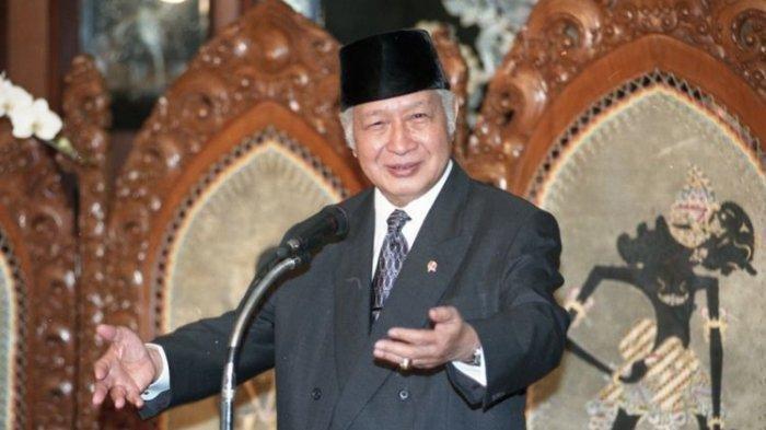 Cara Soeharto Taklukan KKB Papua, 14.000 Pasukan Tunduk dan Kembali ke NKRI