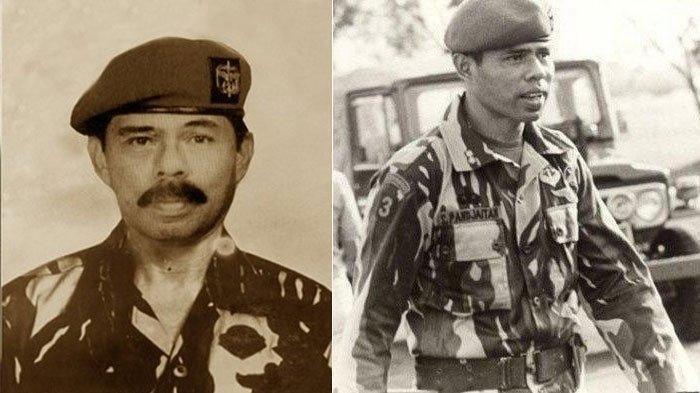 Sosok Sintong Panjaitan, 34 Tahun Lalu Jenderal Kopassus Ramal Prabowo jadi Menhan