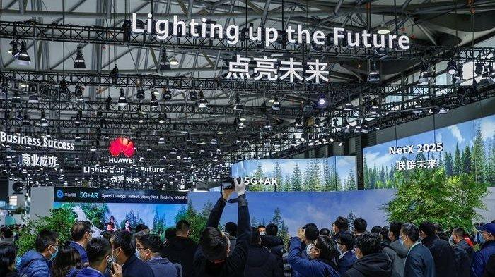 Teknologi Huawei Indonesia Bantu Keselamatan Kerja dan Nihil Kecelakaan Dimasa Pendemi