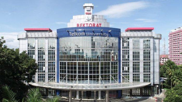 Telkom University Buka Pendaftaran Beasiswa 2021 Keagamaan, Berikut Syarat dan Jadwal Pendaftaran