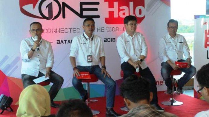Telkomsel Luncurkan ONE Halo! Harga Langganan Lebih Murah, Benefit Internetnya Lebih Banyak