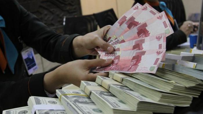 Kurs Dollar-Rupiah Hari Ini Kamis 4 Maret 2021 Menguat, Cek Sebelum Tukar Valas