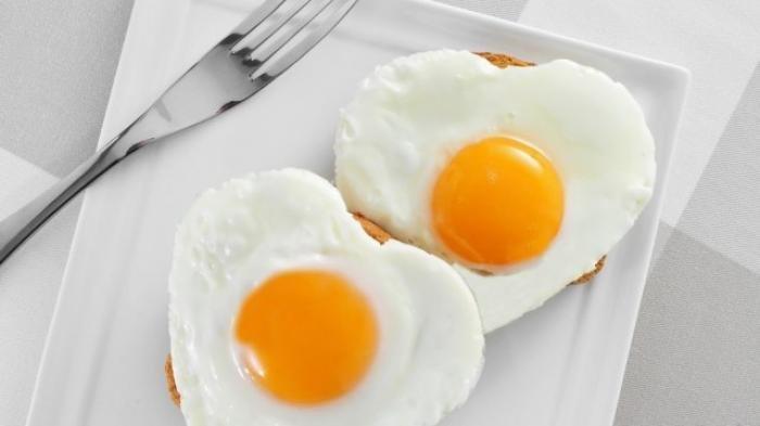 Kenali Efek Samping dari Kebanyakan Mengonsumsi Telur