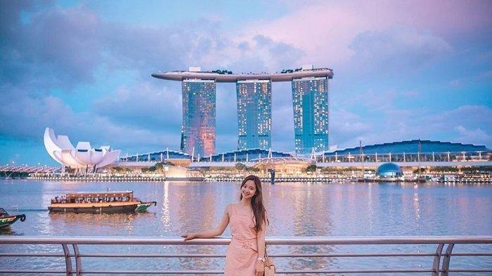 Termasuk Lewatkan Atraksi Gratis, Ini 5 Kesalahan yang Kerap Turis Lakukan di Singapura